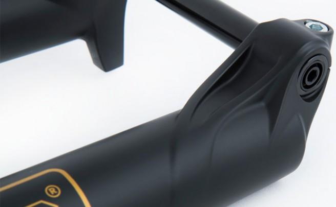 Öhlins RXF 34, la primera horquilla para bicicletas del popular fabricante de suspensiones