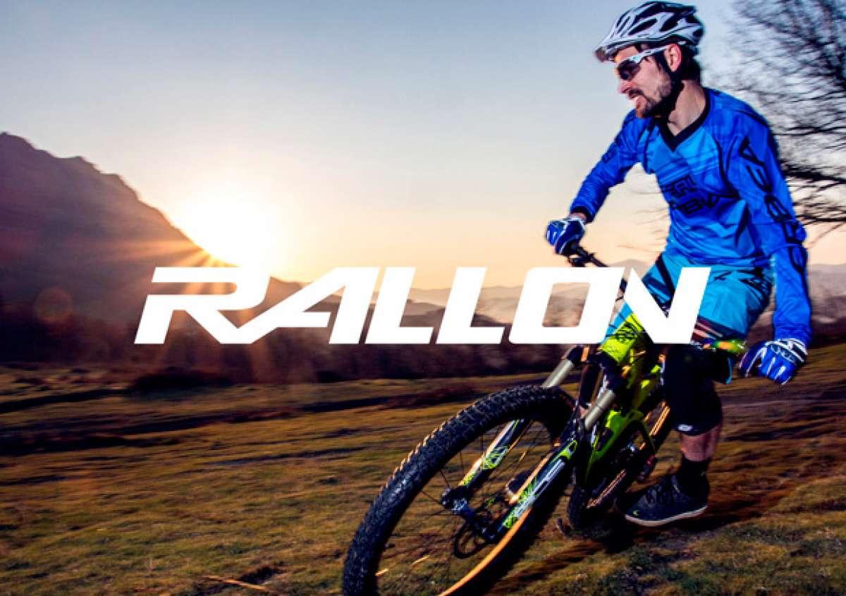 Orbea Rallon 2016, montajes y precios de la nueva gama