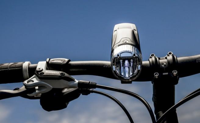 LEDsBIKE, los nuevos faros de OSRAM para bicicletas