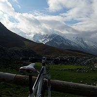 La foto del día en TodoMountainBike: 'Jitu Escarandi (Picos de Europa)'