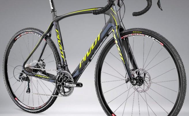 Pivot Vault Cross 2015, una versátil y más que completa bicicleta de ciclocross