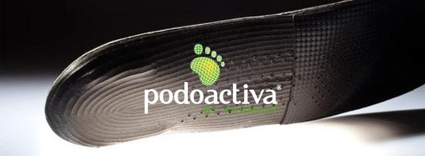 Elite Sport de Podoactiva, plantillas personalizadas para ciclistas