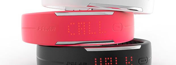 Polar Loop 2, una nueva pulsera de actividad con notificaciones de móvil, alertas por vibración y una mayor autonomía