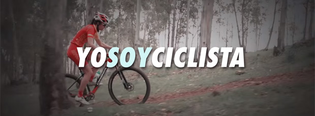 ¿Por qué soy ciclista? No tengo un motivo, tengo cientos