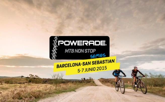 Todo listo para la nueva Powerade Non Stop Barcelona-San Sebastián