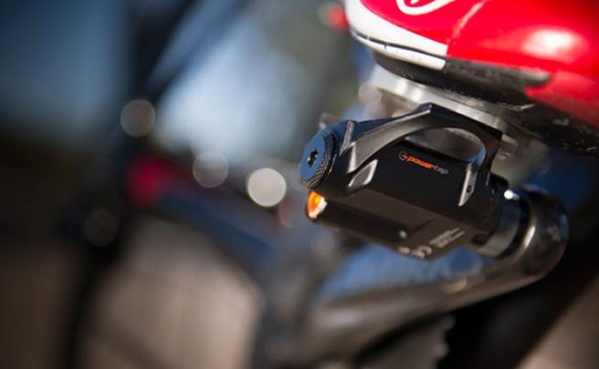 Los pedales PowerTap P1 con medidor de potencia integrado, ya disponibles en España