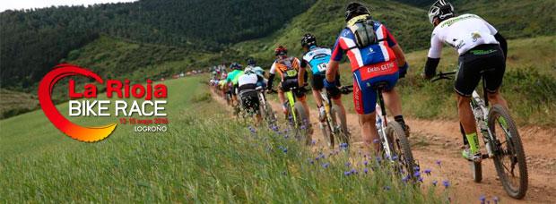 Calentando motores para La Rioja Bike Race 2016