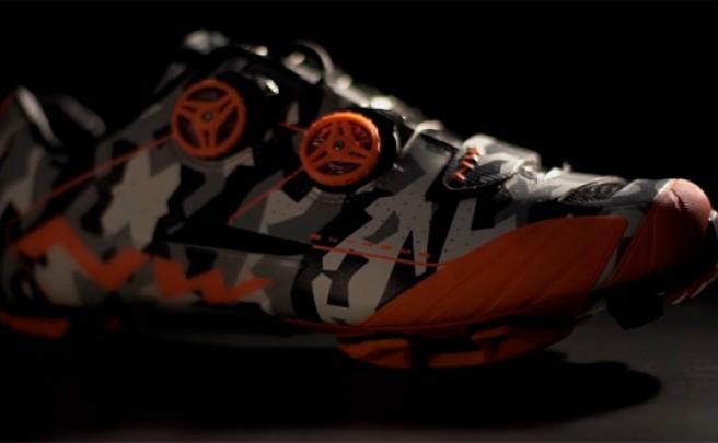Las nuevas zapatillas Northwave Extreme XC y Enduro Mid, presentadas por Marco Aurelio Fontana y Cédric Gracia