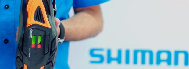 Todos los detalles de las nuevas zapatillas Shimano M200 de 2015