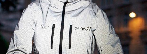 Proviz REFLECT360+, más ajuste y transpirabilidad para esta renovada chaqueta de alta visibilidad