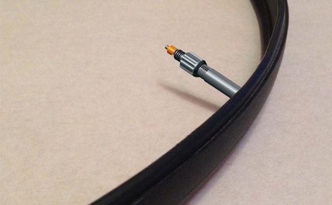 PumpTire, una novedosa cámara de aire capaz de mantener la presión de nuestras ruedas