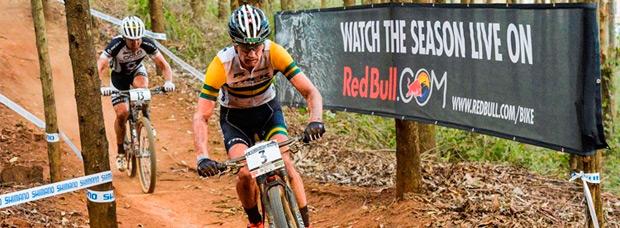 Récord de audiencia en TV e Internet para la UCI Mountain Bike World Cup 2014
