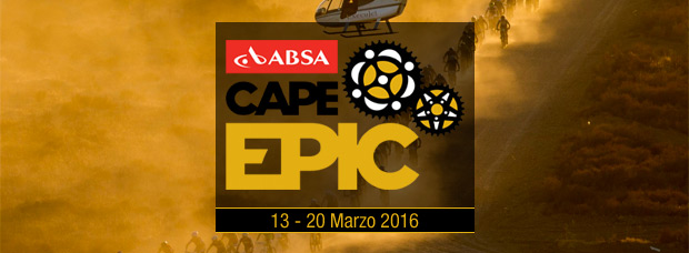 La Absa Cape Epic 2016 en directo con EverSport