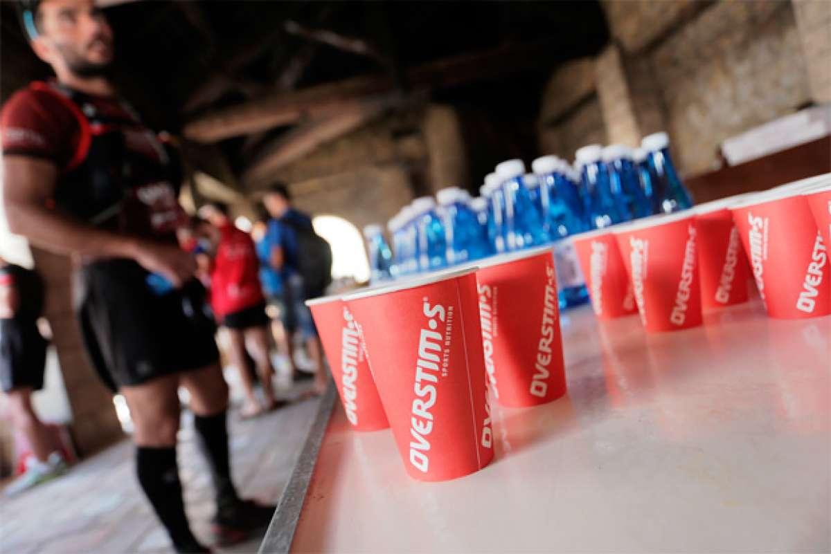 Las 'Reglas de Oro' para hidratarnos correctamente durante la práctica deportiva