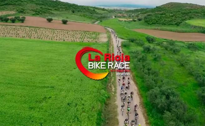 Resumen completo de La Rioja Bike Race 2015