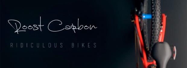 ¿Ruedas de 28 pulgadas? ¿Transmisión 1x13 con desarrollo 11-53? ¿Distancia entre ejes de 150 centímetros? ¿Hacia dónde va la industria de las bicicletas?