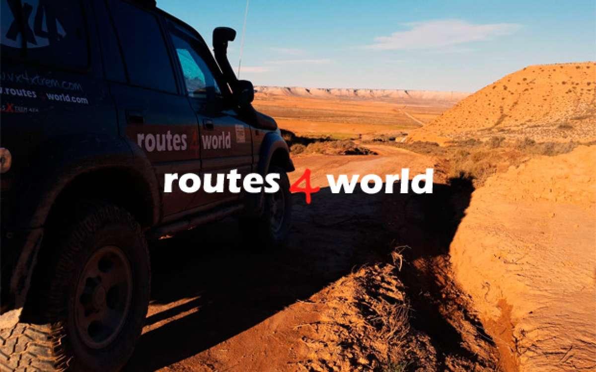 """Marruecos Btt Adventure, o cómo vivir nuestra propia """"Titan Desert"""" gracias a los viajes organizados de Routes4world"""