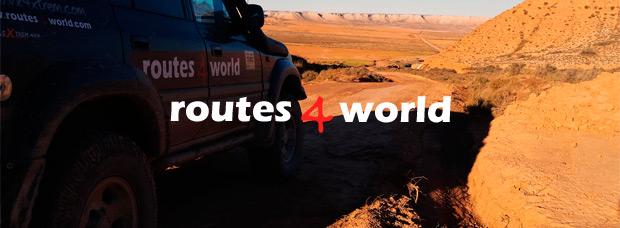 Marruecos Btt Adventure, o cómo vivir nuestra propia 'Titan Desert' gracias a los viajes organizados de Routes4world