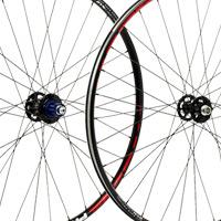 ¿Alguien busca ruedas ligeras y económicas? Nuevas Progress XCD-DYN de aluminio