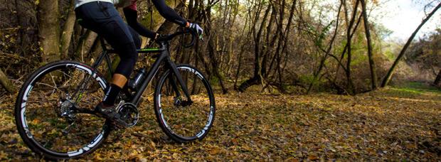 ENVE CX, ruedas tubulares de alto rendimiento para competiciones de ciclocross