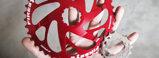 Nuevo kit de conversión 1x10 de Rumble Bikes, por menos de 100 euros