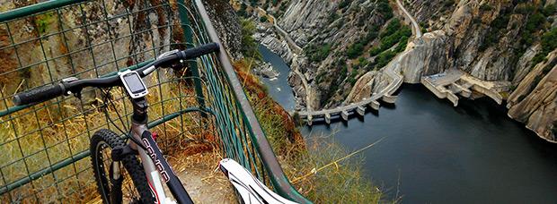 La foto del día en TodoMountainBike: 'Ruta por Los Arribes del Duero'
