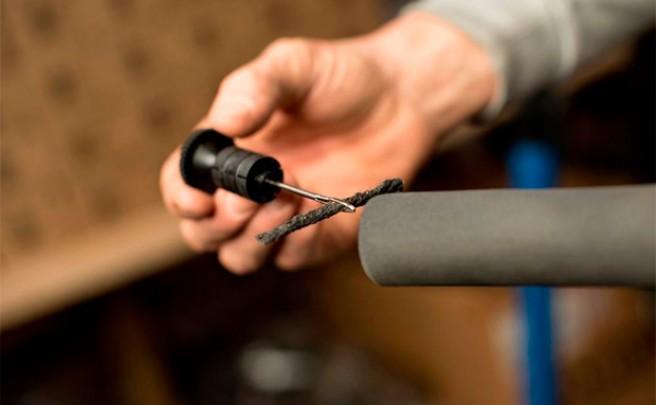 Las mechas de recambio para el kit Sahmurai Sword, ya disponibles