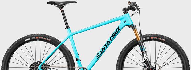 Santa Cruz Highball Carbon 2015: Renovación total para la rígida de la firma californiana