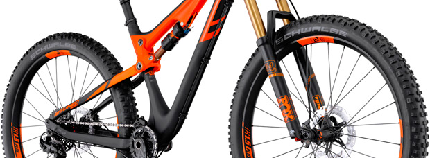 Novedades 2016: Nuevas Scott Scale, Genius y Genius LT con ruedas 27.5+