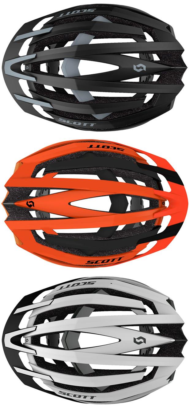 Los cascos Scott Vanish Evo de 2015, retirados del mercado al no superar la normativa de seguridad