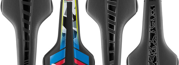 Selle San Marco Dirty ED, el nuevo sillín para Enduro/DH de la firma italiana