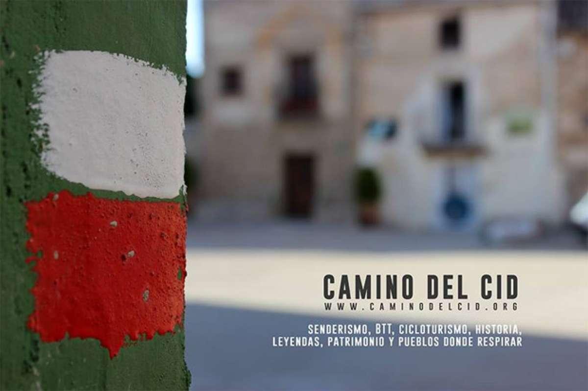 """El """"Camino del Cid"""", ya señalizado en las carreteras de la provincia de Burgos"""