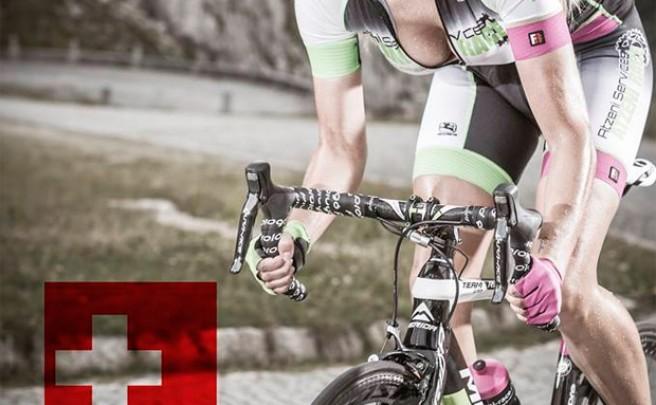 Sexy Cycling Calendar Swiss, un sensual calendario para promover el uso de la bicicleta en Suiza