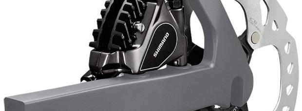 Novedades 2016: Nuevos frenos hidráulicos de Shimano para bicicletas de ciclocross y carretera