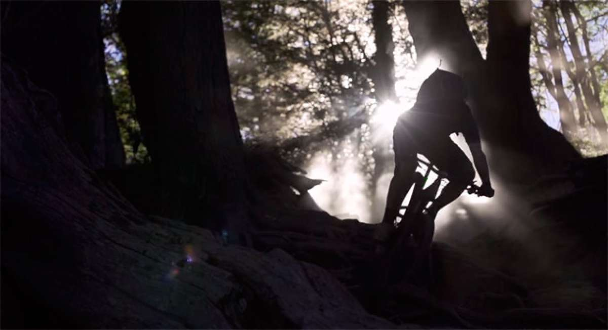 'Components of Adventure', la serie promocional del nuevo Shimano XT M8000 - Episodio 1 (Chile)