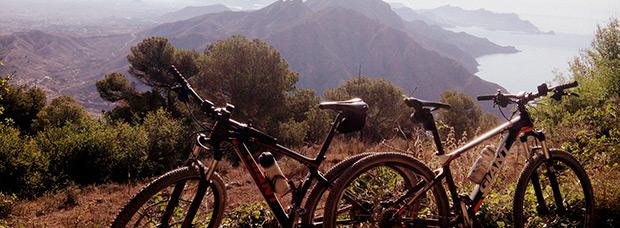 La foto del día en TodoMountainBike: 'Sierra de la Muela'