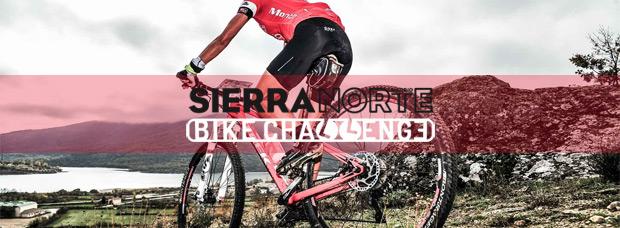 Categoría 'Corporate' y paquete 'Corporate Challenge' para la Sierra Norte Bike Challenge