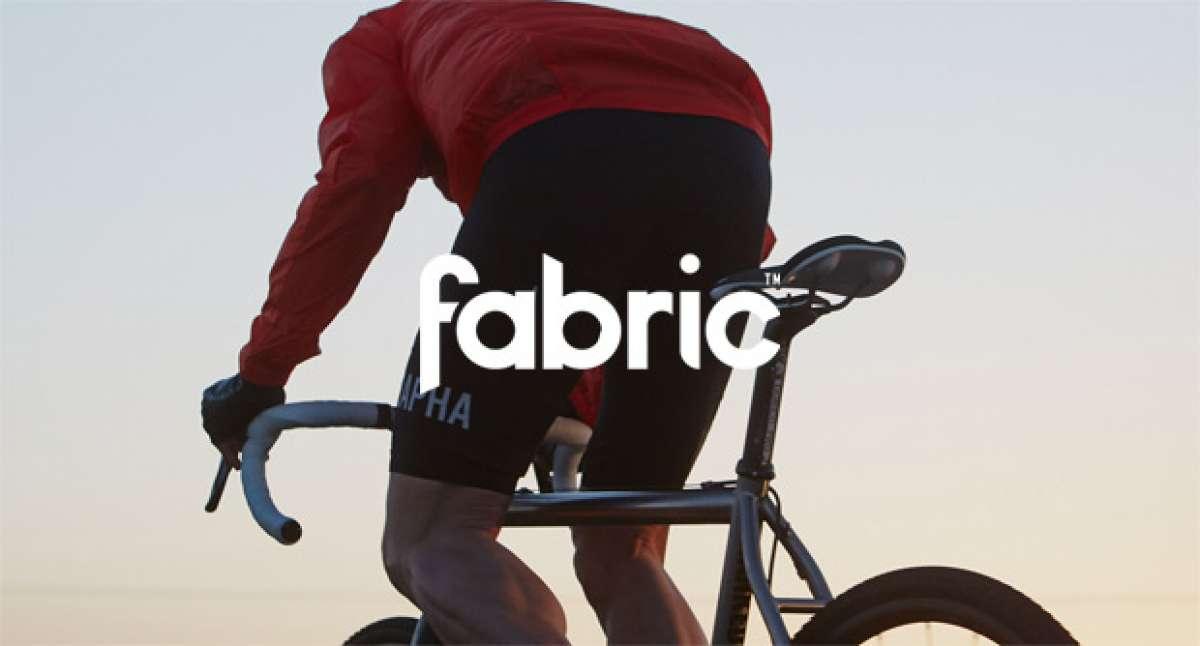 Garantía '60 días de ajuste perfecto' para los sillines de Fabric