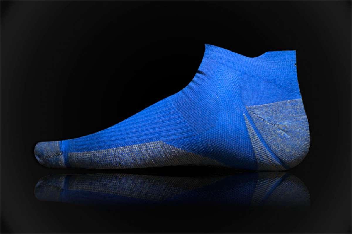 SilverAir Socks, unos calcetines sin olor que no necesitan ser lavados