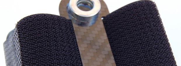 SnapFlask, un portabidón universal de anclaje magnético