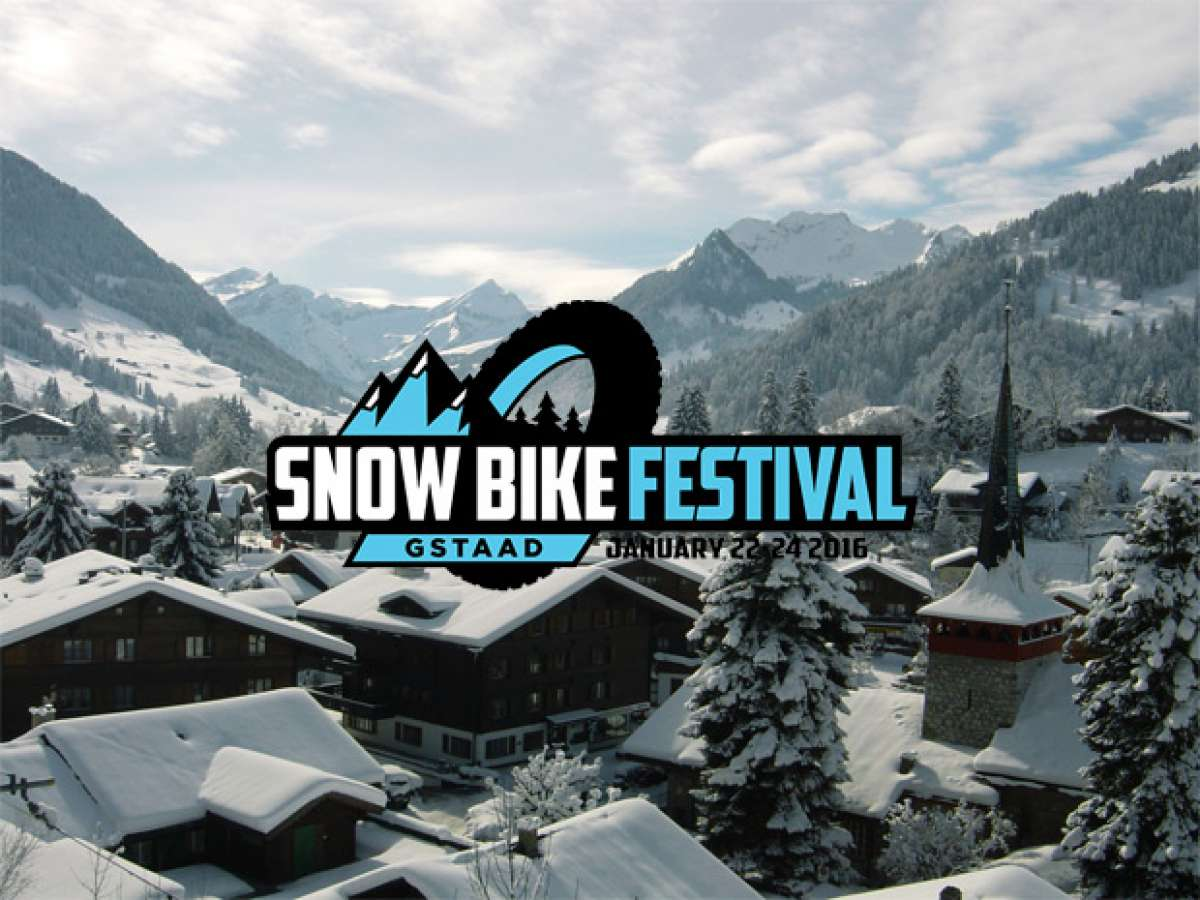 "Snow Epic 2016, todo listo para la segunda edición de esta competición para ""Fat Bikes"""
