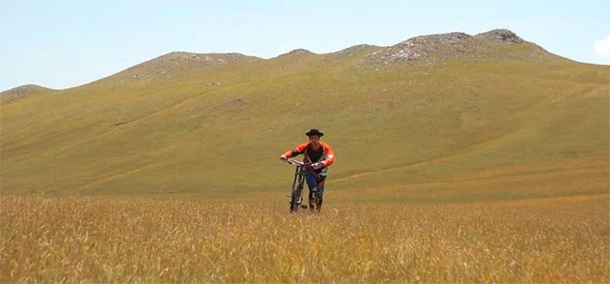 """El divertido """"Spaguetti Western"""" protagonizado por los integrantes del Saracen-Funn-Madison"""