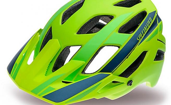 Specialized Ambush, un casco diseñado para el día a día... y para la competición
