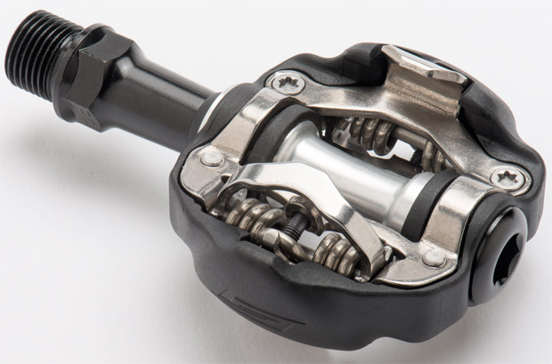Nueva versión 'económica' en acero CrMo para los pedales Speedplay SYZR