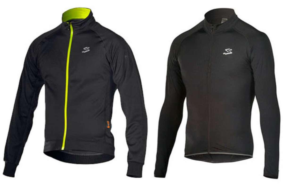 Spiuk Elite 3in1, la chaqueta-maillot (y viceversa) de la firma española