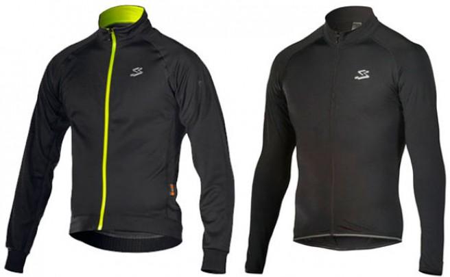 Spiuk Elite 3in1, la nueva chaqueta-maillot combinable de la firma española