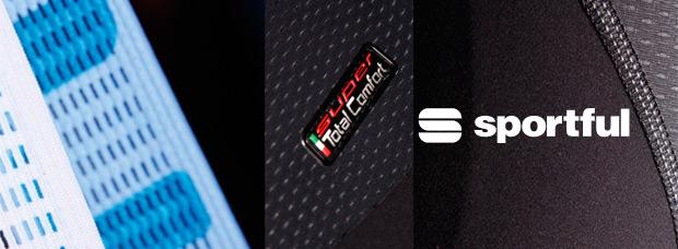 Sportful Super Total Comfort, máxima ligereza y comodidad para el nuevo culotte de la firma