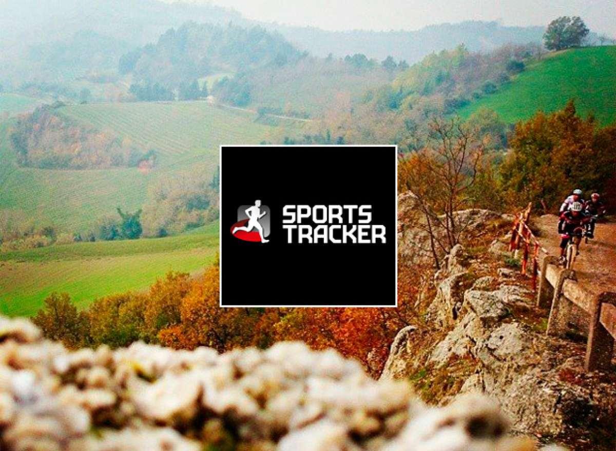 Sports Tracker y Amer Sports, juntos hacia un futuro mejor