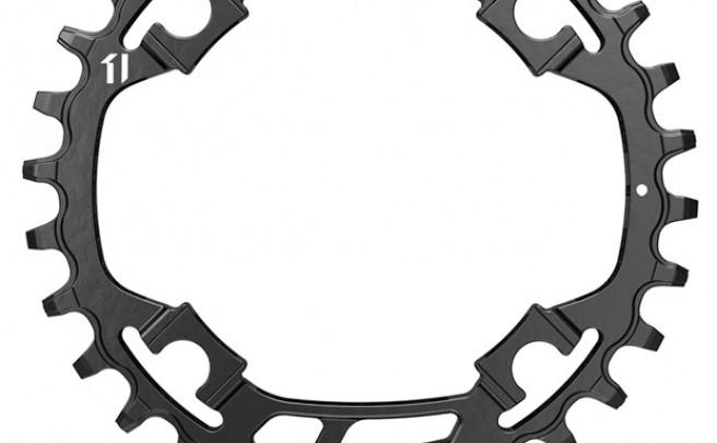 Nuevos y económicos platos SRAM X-Sync fabricados en acero