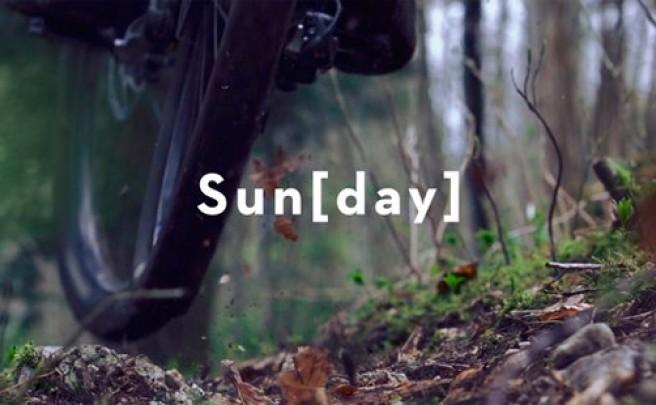 'Sun[day]', disfrutando de la primavera por las montañas del Jura con una Kona Process 111